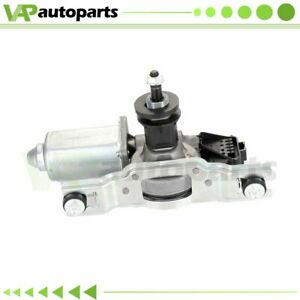 For Jeep Liberty Jeep Grand Cherokee Windshield Wiper Motor Rear 55155884ac