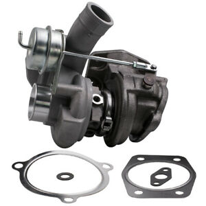 Turbo Charger For Volvo V70 2 5t V70 2 5t Awd 154 Kw 210bhp 207hp 2003 2008