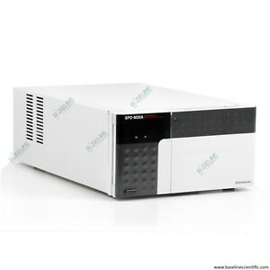 Refurbished Shimadzu Spd m20a Prominence Uv vis Detector With 1 Year Warranty