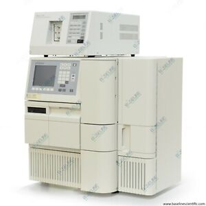 Refurbished Waters Alliance 2695 And 474 Fld With 30 Days Warranty