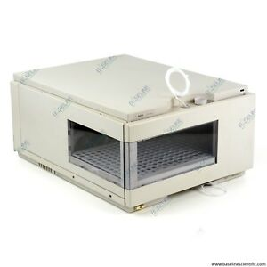 Refurbished Agilent Hp 1100 G1364c Analytical Fraction Collector Warranty