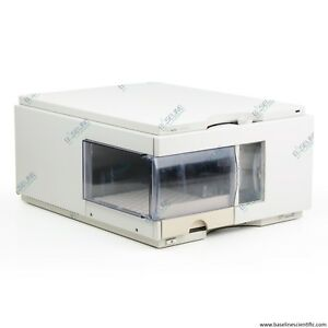 Refurbished Agilent Hp 1100 G1329a Autosampler With 30 Days Warranty