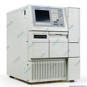 Refurbished Waters Alliance 2695d Separations Modules With 1 Year Warranty