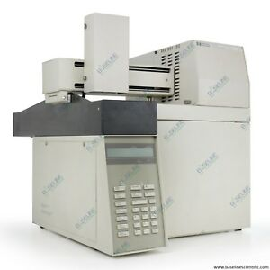 Refurbished Agilent Hp 7694 G1289 Headspace Sampler With 1 Year Warranty