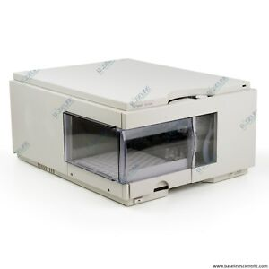 Refurbished Agilent Hp 1100 Hplc G1389a Micro Als Autosampler 1 Year Warranty
