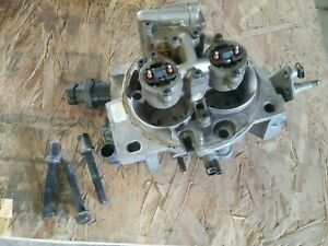 1993 Gmc Tbi Throttle Body Injector Rochester 17093030 Used From Great 5 7l