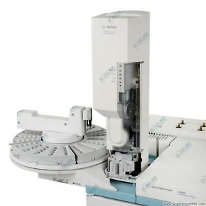 Refurbished Agilent Hp 7683 Series Autosampler G2614a G2613a 1 Year Warranty