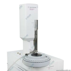 Refurbished Agilent Hp 6850 Series G2880a Autosampler With 1 Year Warranty