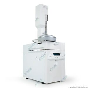 Refurbished Agilent Hp 6850 Network Gc With Fid And Ssl Inlet Autosampler