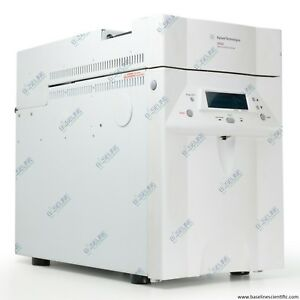 Refurbished Agilent 6850 Network Gc With Fid And Ssl Inlet And 1 Year Warranty