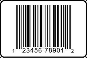 1 5 X 1 Upc ean Barcode Labels Printed On Rolls Pick Quantity