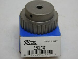New Dodge 32xl037 X 5 16 Timing Pulley Free Shipping Lv