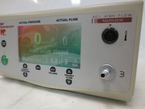 Stryker Endoscopy 40l High Flow Insufflator Hermes Ready 0620 040 001