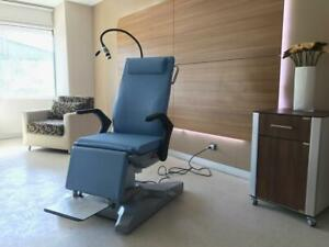 Ent Medical Exam Chair Medical Equipment
