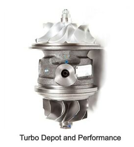 Balanced Turbo Core Assembly For Gt1238z High Pressure