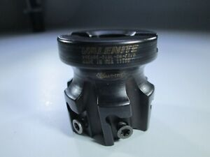 New Vue90e 015l Valenite 1 1 2 Face Mill Indexable Carbide Insert Milling Tool