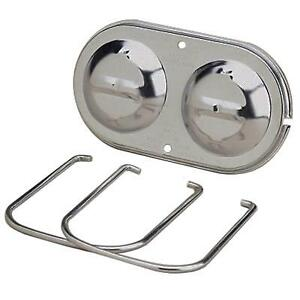 Summit Racing Master Cylinder Covers Sum g3352
