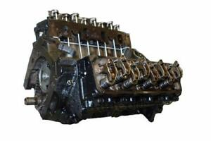Ford 5 8 351c Long Block 1970 1971 1972 1973 1974 Cleveland 2bbl