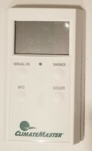 Climate Masterzsp clm Wall Sensor Thermostat
