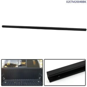Fit For 2016 2020 Toyota Tacoma Front Header Deck Rail Truck Bed Accessory
