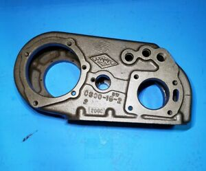 1982 1986 Jeep Cj Dana 300 Transfer Case Transfercase Housing Bare Case