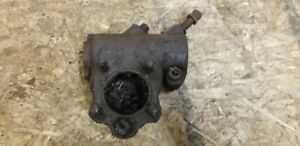 1929 1931 Ford Model A Steering Box