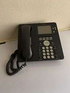 Avaya 9650 Telephone Office Home Voip Free Shipping