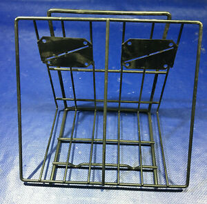 Wire Wall Mount Shelf Rack For Airpot Coffee Server Dispensers