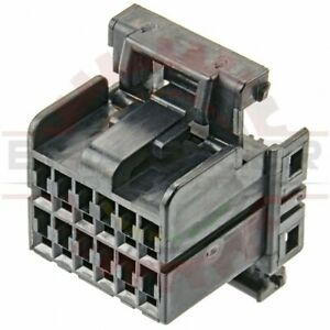 12 way Amp Connector Housing For Aim Sports Devices