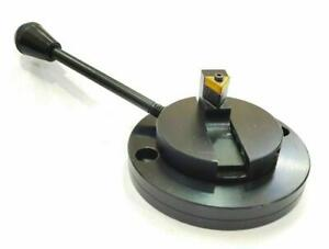 Ball Turning Attachment For Lathe Machine Metalworking Tools
