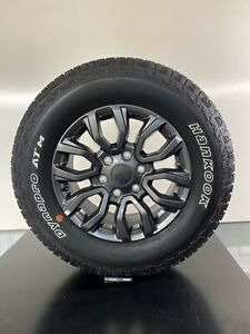 4 New 2019 Ford Ranger 17 Factory Oem Charcoal Wheels Tires 19 Ford Ranger Tpms