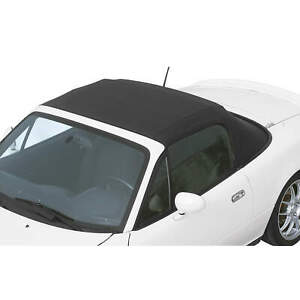 Vinyl Convertible Top By Xtreme Black Mx 5 Miata 1990 2005
