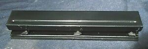 Stockwell Paper Punch 3 Hole Stationary Mint Condition