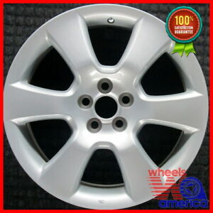 Wheel Rim Toyota Matrix 17 2003 2008 42611ab030 42611ab031 Oem Factory Oe 69422