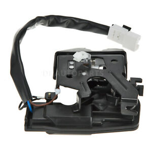 Rear Trunk Lock Tail Gate Latch Lock Actuator For Buick Excelle 96407500