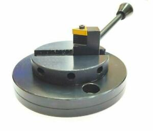 Ball Turning Attachment For Lathe Machine Metalworking Tools bearing Base