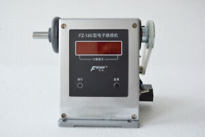 220v Pedal Electron Winding Machine Transformers Part