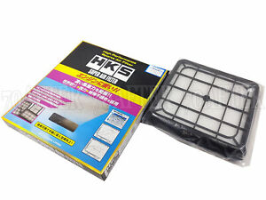 Hks 70017 Af101 Super Air Intake Panel Filter For Subaru As Listed