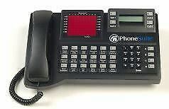 Phonesuite Console For 112e And 64 Phone Systems