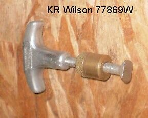 51 57 Fomoco Specialty Overhaul Tool Ford Mercury Transmission Kr Wilson 77869w