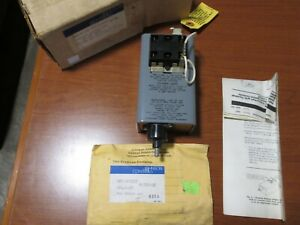 Johnson Controls Csa46a 600r Ignition Control W Mounting Plate