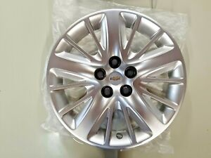 2014 2018 Chevy Impala Oem Full Wheel Cover