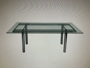 Knoll Andre Dining Table By Afra And Tobia