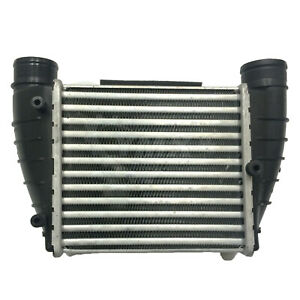 Passenger Right Side Intercooler Charge Air Cooler For Audi A4 A4 Quattro 2 0