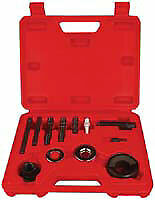 Power Steering Pulley Puller Kit Astro Pneumatic Tool Co 7874
