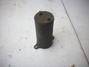 Antique Automobile Ignition Coil Ford Chevrolet Dodge Studebaker Reo Tractor 13
