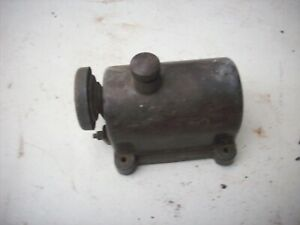 Antique Automobile Ignition Coil Ford Chevrolet Dodge Studebaker Reo Tractor 9