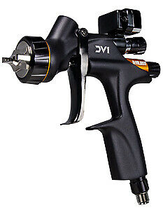 Devilbiss 704520 Dv1 Clear Coat Gun New