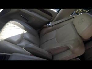 Passenger Front Seat Bucket bench Electric Fits 03 06 Avalanche 1500 322530