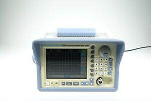 Rohde Schwarz Fs300 Spectrum Analyzer 9khz To 3ghz